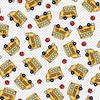SE - School Zone / School Buses / 4135-1