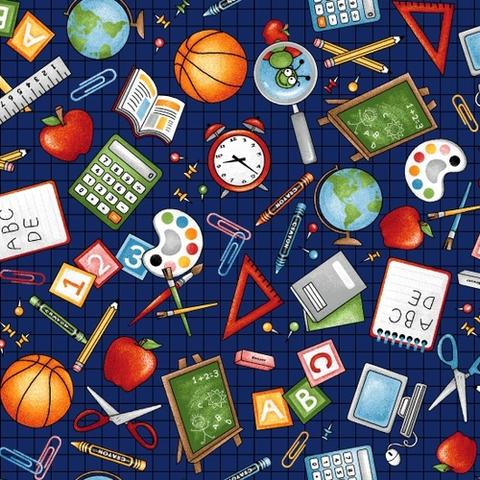 SE - School Zone / School Icons / 4133-77