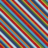 SE - School Zone / Diagonal Stripe / 4139-78