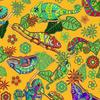 QT - Color Me Chameleon / Orange / 27489 -O
