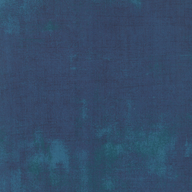 Grunge - Prussian Blue / 307