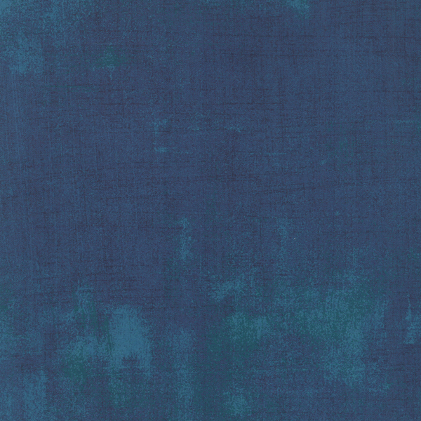 Grunge - (F) Prussian Blue / 307