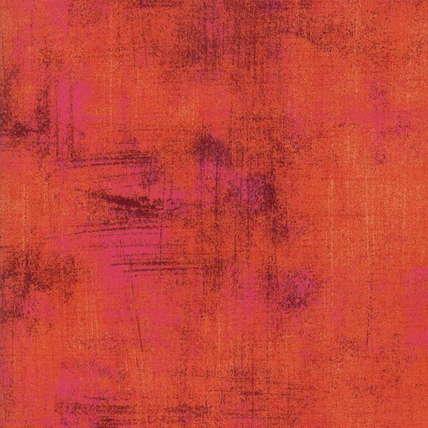 Grunge - (A) Cinnabar / 311