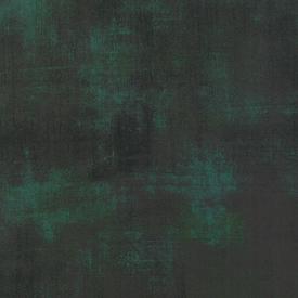 Grunge - Christmas Green / 308