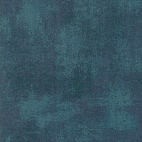 Grunge - (F) Deep Teal / 487