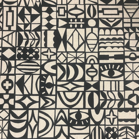 Kokka - Linen / Ellen Baker / Paper