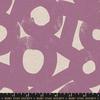 Canvas-Linen / Ruby Star / River Rocks / Amethyst /  RS5026 18L