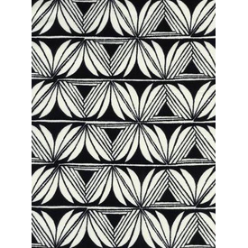 C&S - Santa Fe /  Pottery / Black / S2068-015