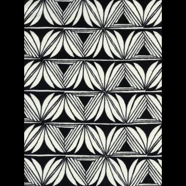 C&S - Santa Fe /  Pottery / Black / S2064-015