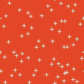Organic - Birch / Wink / Red