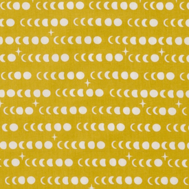 Organic - Birch / Moon Phase / Yellow