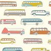 Organic - Birch / Trans Pacific / Bus