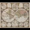 RK - SRKD-18373-265 Vintage Blueprint / 36x44 inch Panel
