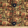 Tim Holtz - Game Pieces / Multi / PWTH012