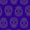 Libs Elliot - Wild Side - Skull Watcher / Cobalt