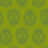 Libs Elliot - Wild Side - Skull Watcher / Moss