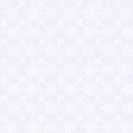 Alison Glass - Seventy Six / 76 / Flourish / White / 8446-C