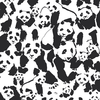 Art Gallery - Pandalicious - Pandalings Pod / White / 10122