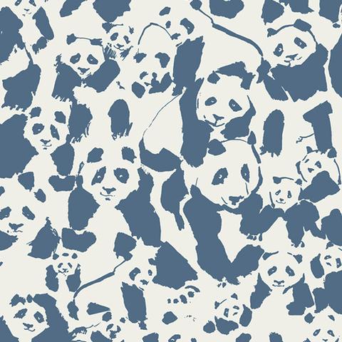 Art Gallery - Pandalicious - Pandalings Pod / Blue / 20122