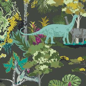 Art Gallery - Esoterra - 76511-Dinosauria