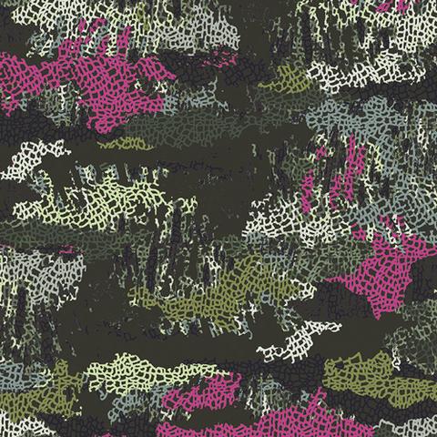 Art Gallery - Esoterra - 76500-Camouflage