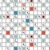 Camelot - Hasbro Games / Scrabble Board