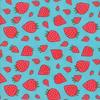 Moda - Farm Fresh / Strawberry / Blue