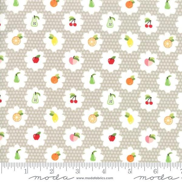 Moda - Orchard / Fruit Dreams / Stone / 24072-16