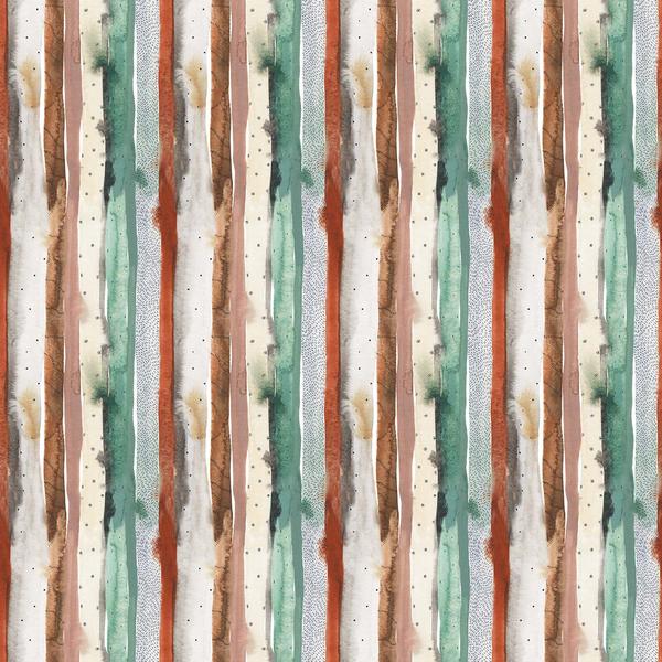 Figo - Desert Wilderness / Stripe / 90101-71