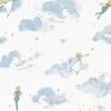 MM - Peter Pan / Twilight / Wendy & Peter / MD7944-CLOU-D
