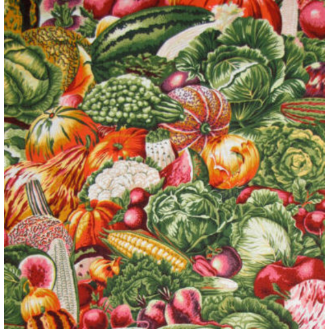 Free Spirit - English Garden / Veggies / Harvest / PWFS052