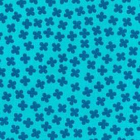 EH / Rhoda Ruth - Clovers /  Blue