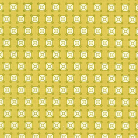 EH / Rhoda Ruth -  Squares / Green