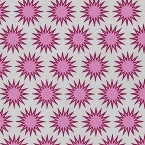 EH / Rhoda Ruth -  Pacific / Burst / Purple