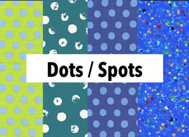 Dots / Spots / Speckles