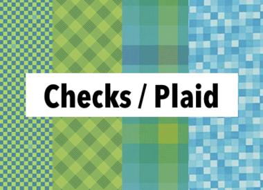 Checks / Plaids