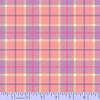 Marcus - Flanel - Primo Plaids / U055-0172 / Purple & Peach