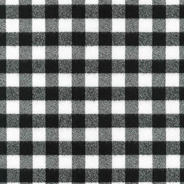 RK - Mammoth Flannel / White Checks  / 16944-1