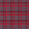 RK - Mammoth Flannel / Plaid Stripe / Red / 13927-3