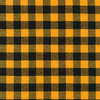 RK - Mammoth Flannel / Yellow Checks / 16944-5