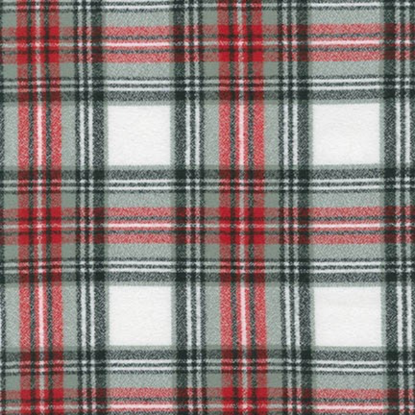 RK - Mammoth Flannel / Plaid / Country / 14878-276