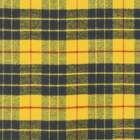 RK - Highlander Flannel / Plaid / Gold / 16935-133