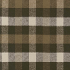 RK - Mammoth Flannel / Plaid / Green Dark / 15602-7