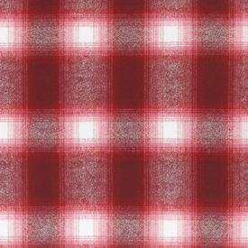 RK - Mammoth Flannel / Plaid / Red / 13933-3
