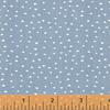 Windham - Flannel / Atlas / Triangles / Denim Blue / 42300F-2