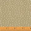 Windham - Flannel / Atlas / Triangles / Tan / 42300F-5