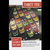 Elizabeth Hartman Pattern / Fancy Fox