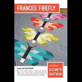 Elizabeth Hartman Pattern / Frances Firefly