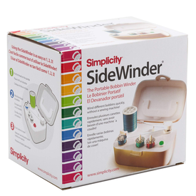 Simplicity Side Winder -  Portable Bobbin Winder