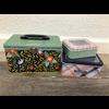 Storage Tins (Set of 3)